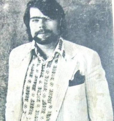 Stephen King 1970s