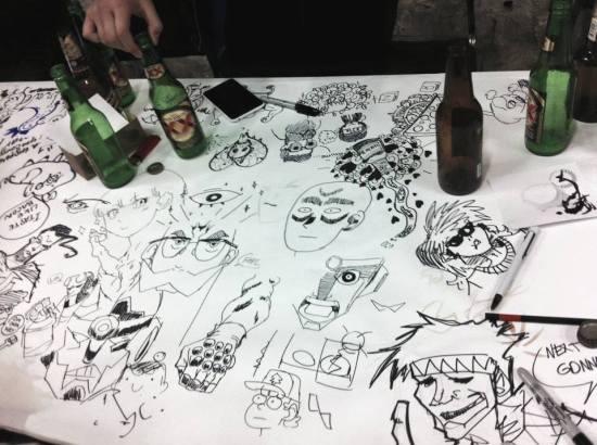 drinkdrawmonterrey-tables